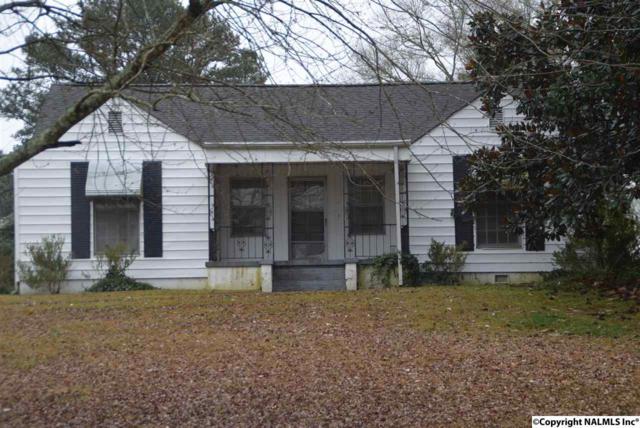 340 Riverside Drive, Gadsden, AL 35903 (MLS #1029842) :: Legend Realty