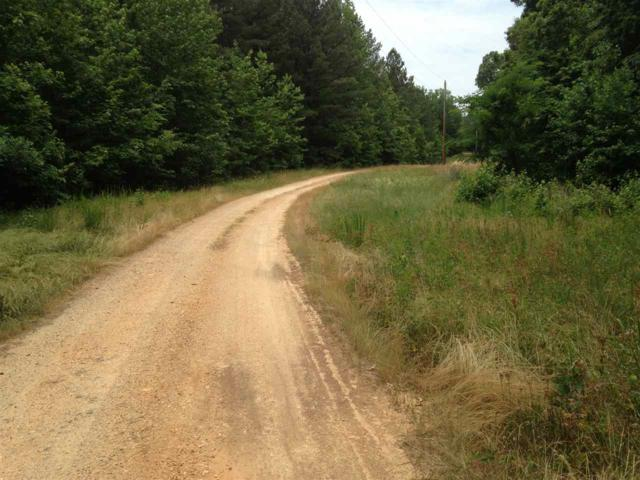 1062 County Road 137, Cedar Bluff, AL 35959 (MLS #1045315) :: RE/MAX Alliance