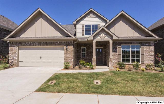 8202 Stillwater Circle, Huntsville, AL 35806 (MLS #1050068) :: RE/MAX Alliance
