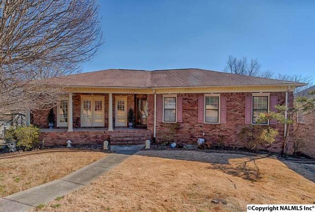 1730 NE Alm Drive, Huntsville, AL 35811 (MLS #1050504) :: Amanda Howard Real Estate™