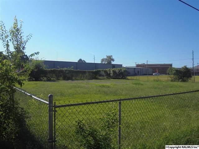 0 Main Street, Gadsden, AL 35901 (MLS #1051797) :: Southern Shade Realty