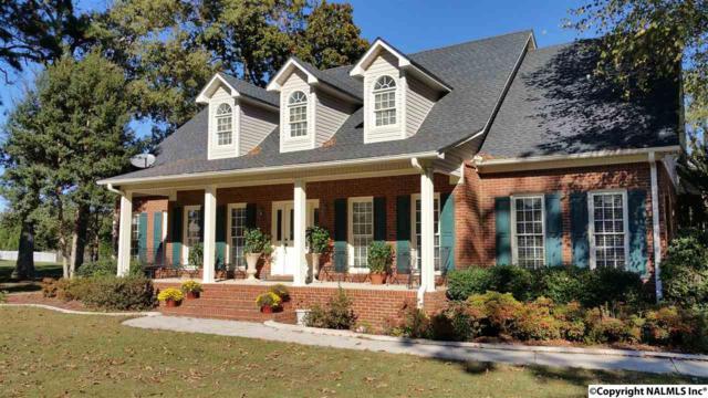 140 Whitfield Drive, Toney, AL 35773 (MLS #1053142) :: Amanda Howard Sotheby's International Realty