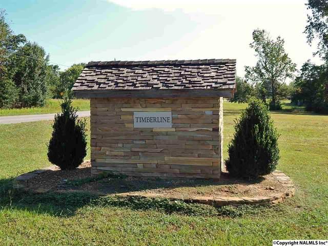 Timberline Drive, Arab, AL 35016 (MLS #1054066) :: Green Real Estate