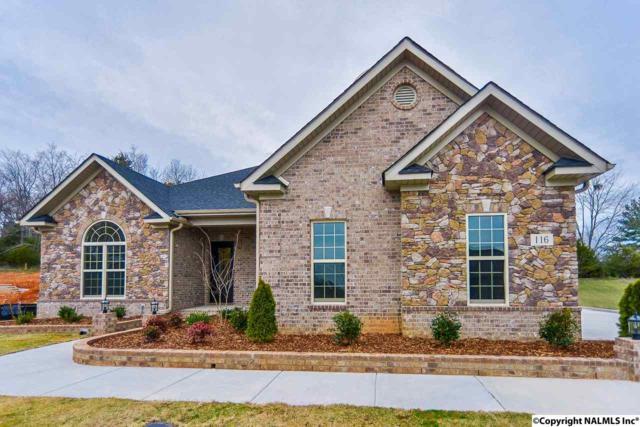 116 Sawrock Drive, Madison, AL 35756 (MLS #1054882) :: Amanda Howard Real Estate™