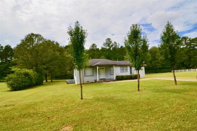 1208 Hooks Lake Road, Gadsden, AL 35901 (MLS #1056786) :: Legend Realty