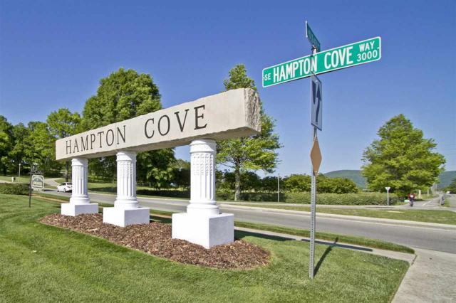 E Grande Woods Drive, Hampton Cove, AL 35763 (MLS #1058480) :: Amanda Howard Sotheby's International Realty