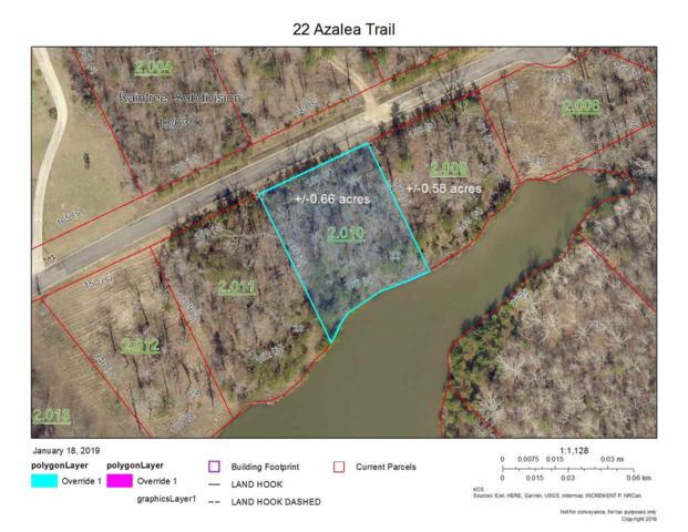 22 Azalea Trail, Centre, AL 35960 (MLS #1059449) :: Legend Realty