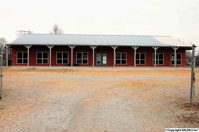 24006 Alabama Hwy 157, Town Creek, AL 35672 (MLS #1059914) :: The Pugh Group RE/MAX Alliance