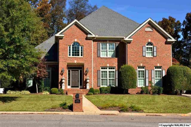 1120 Trenton Drive, Decatur, AL 35603 (MLS #1060134) :: RE/MAX Alliance