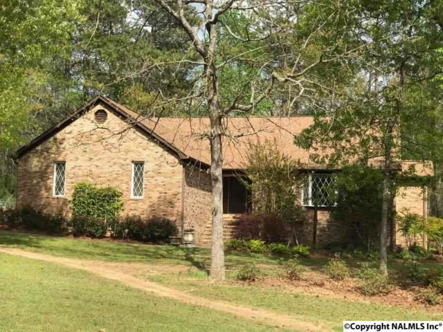 1020 County Road 380, Centre, AL 35960 (MLS #1060201) :: Amanda Howard Real Estate™