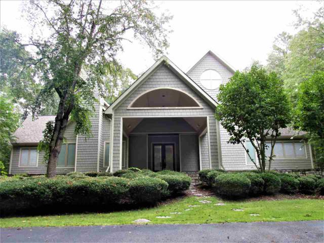 129 Woodland Terrace, Moulton, AL 35650 (MLS #1060860) :: RE/MAX Alliance