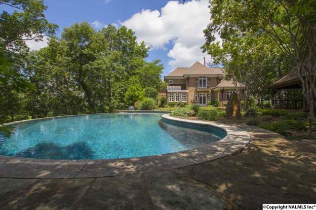 11 Round Hill Road, Huntsville, AL 35801 (MLS #1062172) :: Capstone Realty