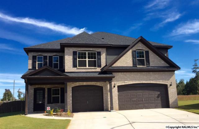 201 Liz Lane, Harvest, AL 35749 (MLS #1065350) :: Intero Real Estate Services Huntsville