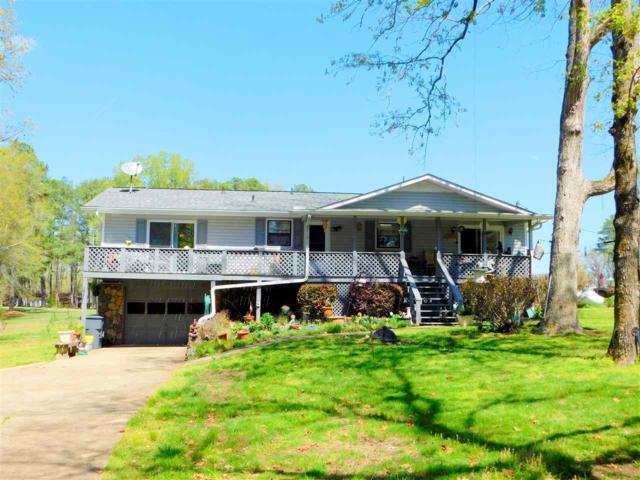 945 County Road 904, Cedar Bluff, AL 35959 (MLS #1066125) :: Capstone Realty