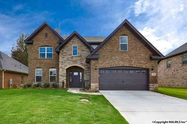 210 Liz Lane, Harvest, AL 35749 (MLS #1066187) :: Intero Real Estate Services Huntsville