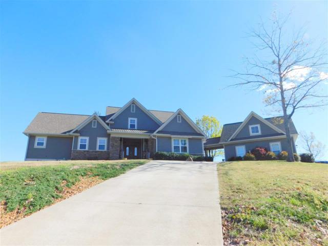 85 County Road 1012, Cedar Bluff, AL 35959 (MLS #1066467) :: The Pugh Group RE/MAX Alliance