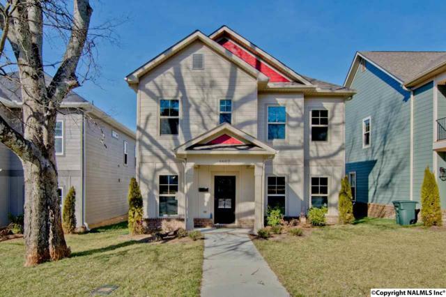 1607 Pratt Avenue, Huntsville, AL 35801 (MLS #1067384) :: Intero Real Estate Services Huntsville