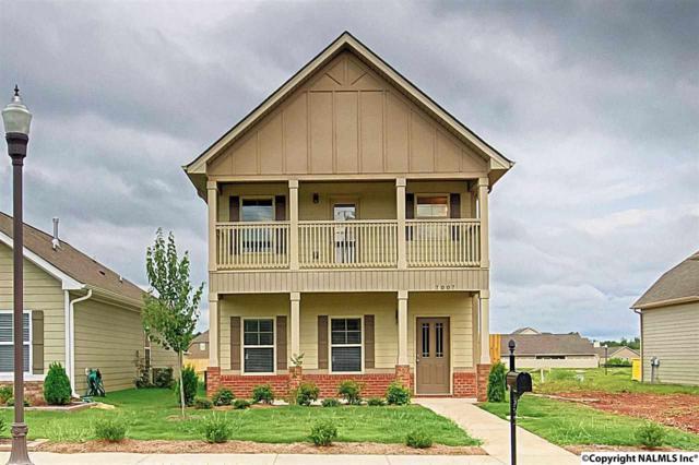 6016 Barringer Court, Huntsville, AL 35806 (MLS #1067954) :: Amanda Howard Real Estate™