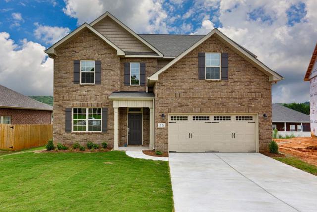 88 Churchill Terrace, Priceville, AL 35603 (MLS #1067981) :: RE/MAX Alliance
