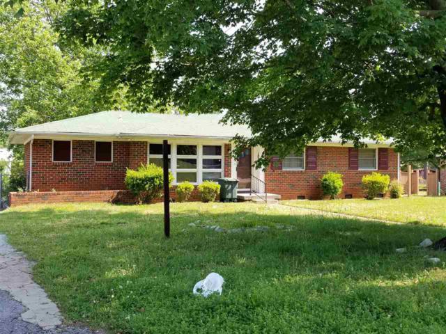2309 Morningside Drive, Huntsville, AL 35810 (MLS #1068589) :: Intero Real Estate Services Huntsville