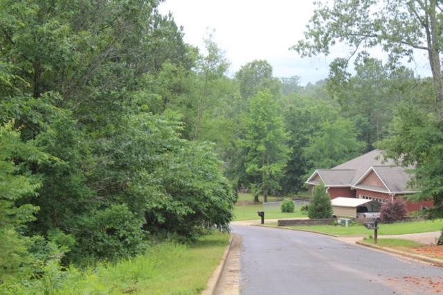 30 Taylor Ridge Road, Leesburg, AL 35983 (MLS #1069749) :: Amanda Howard Sotheby's International Realty