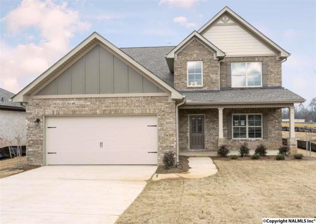 5111 Devonshire Drive, Owens Cross Roads, AL 35763 (MLS #1070710) :: Amanda Howard Real Estate™
