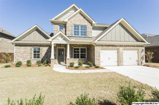 5105 Devonshire Drive, Owens Cross Roads, AL 35763 (MLS #1071292) :: Amanda Howard Real Estate™