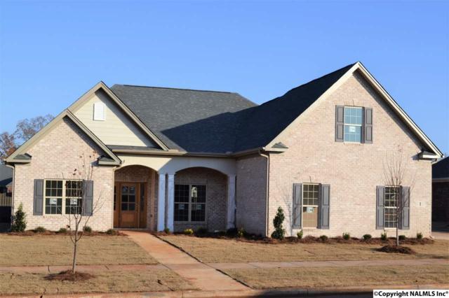 1 She Oak Drive, Huntsville, AL 35824 (MLS #1071470) :: Amanda Howard Real Estate™
