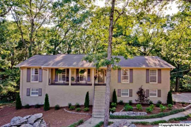 823 Tannahill Drive, Huntsville, AL 35802 (MLS #1071643) :: Amanda Howard Real Estate