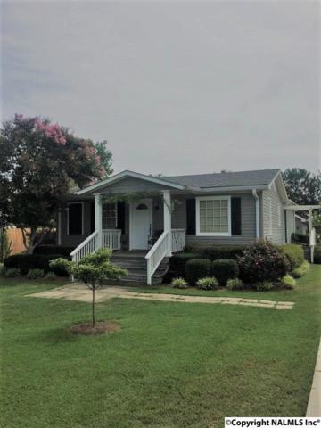 239 Brockway Road, Owens Cross Roads, AL 35763 (MLS #1072142) :: Intero Real Estate Services Huntsville