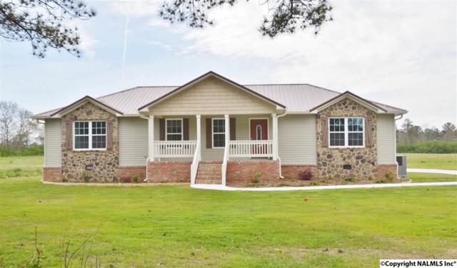 609 Lee Holcomb Road, Boaz, AL 35957 (MLS #1072233) :: RE/MAX Alliance
