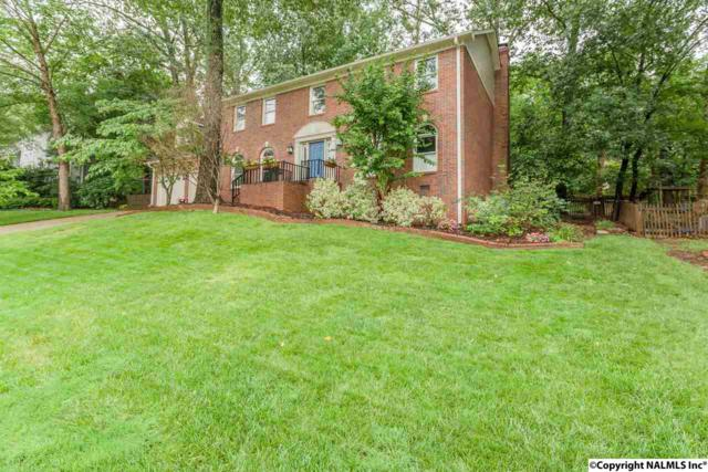 2816 Vista Drive, Huntsville, AL 35803 (MLS #1072236) :: Intero Real Estate Services Huntsville