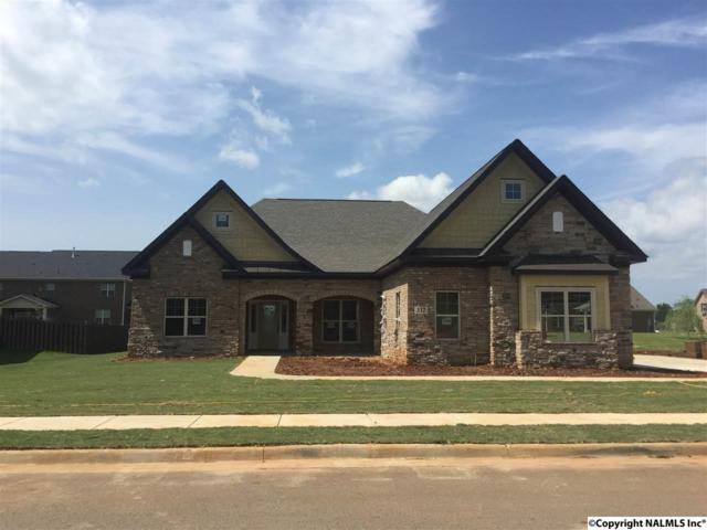 317 Shadow Court, Huntsville, AL 35824 (MLS #1072614) :: Amanda Howard Real Estate™