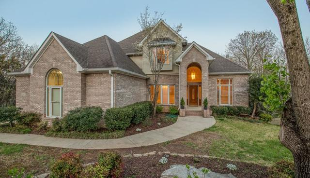 11005 SE Stone Mountain Drive, Huntsville, AL 35803 (MLS #1072828) :: RE/MAX Distinctive | Lowrey Team