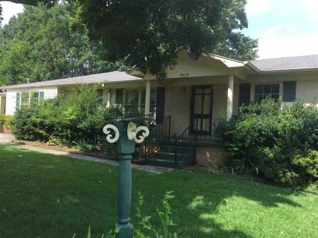2113 Club View Court, Huntsville, AL 35810 (MLS #1073136) :: Capstone Realty