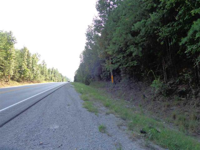 0 U S Highway 278, Double Springs, AL 35553 (MLS #1073192) :: Amanda Howard Sotheby's International Realty