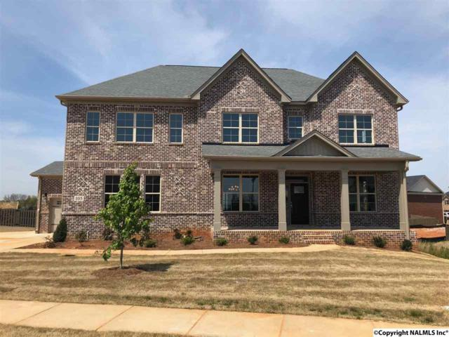 105 Count Fleet Court, Madison, AL 35756 (MLS #1073599) :: Legend Realty