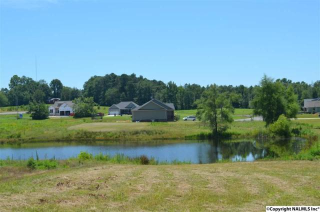 Lot 33 Rustic Trace, Grant, AL 35747 (MLS #1073766) :: Intero Real Estate Services Huntsville