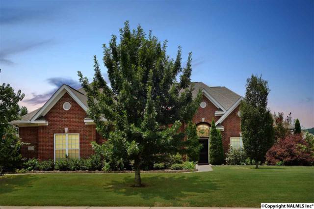3202 Sandstone Street, Hampton Cove, AL 35763 (MLS #1074427) :: Capstone Realty