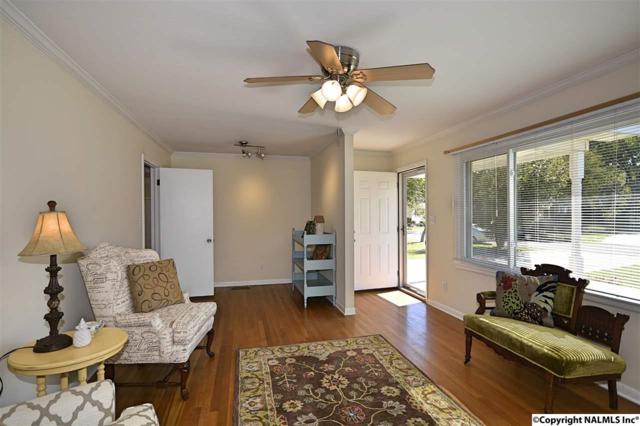 1701 Mckinley Avenue, Huntsville, AL 35801 (MLS #1074922) :: Intero Real Estate Services Huntsville