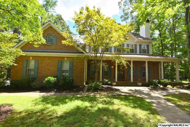 115 Mountain Brook Blvd, Madison, AL 35758 (MLS #1074981) :: Intero Real Estate Services Huntsville