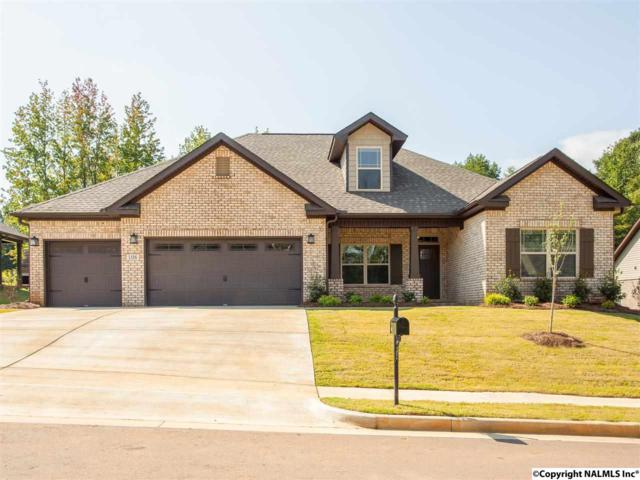 108 Oakside Circle, Madison, AL 35757 (MLS #1075008) :: Capstone Realty