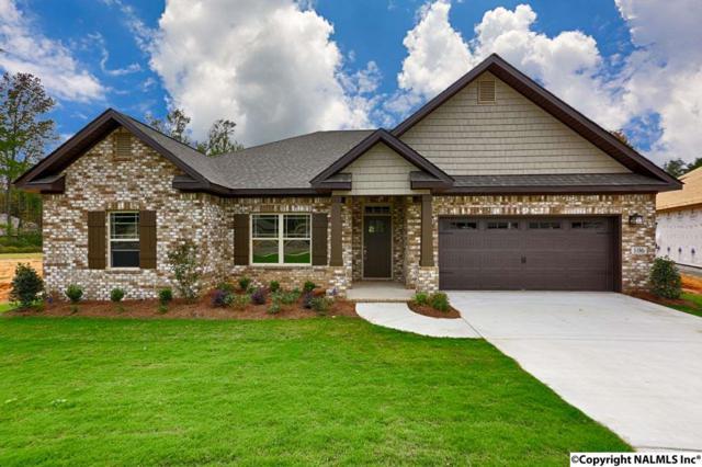 106 Hollybrook Drive, Madison, AL 35757 (MLS #1075023) :: Capstone Realty