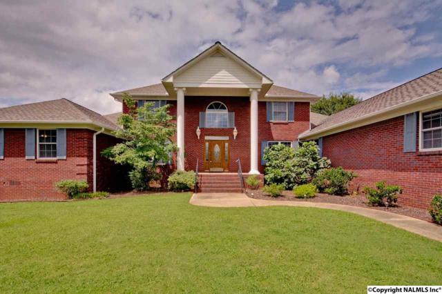 129 Preswick Place, Huntsville, AL 35806 (MLS #1076096) :: Intero Real Estate Services Huntsville