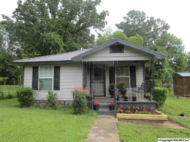1424 Meadowbrook Avenue, Gadsden, AL 35903 (MLS #1076098) :: Amanda Howard Sotheby's International Realty