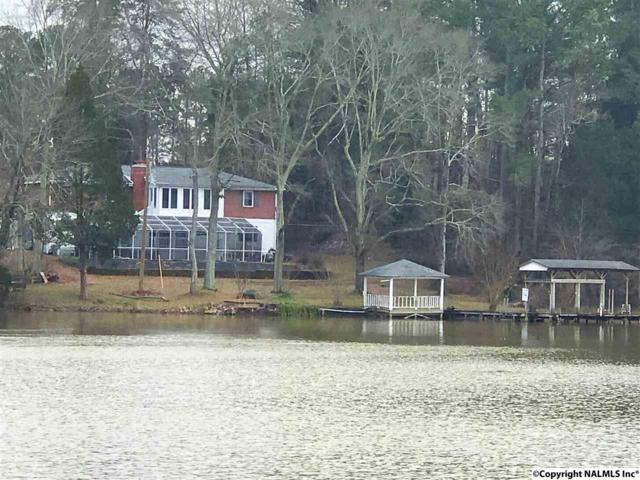 565 Holloway Street, Leesburg, AL 35983 (MLS #1076557) :: RE/MAX Alliance
