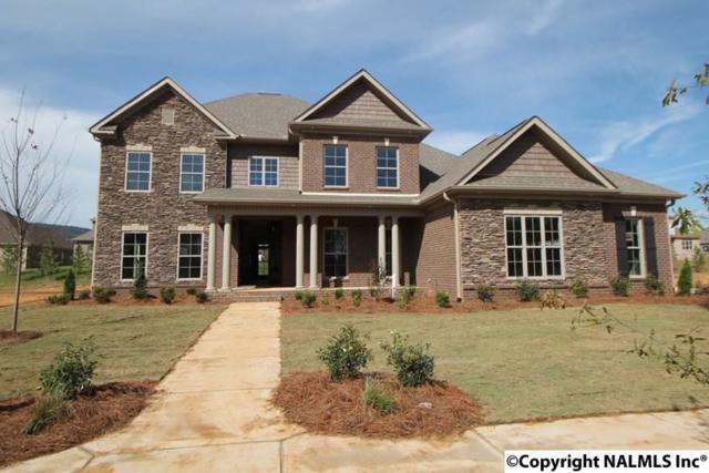 7545 Parktrace Lane, Owens Cross Roads, AL 35763 (MLS #1077209) :: Intero Real Estate Services Huntsville