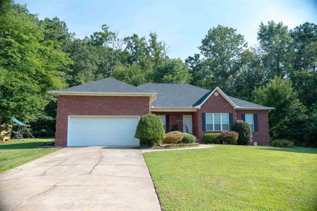 625 Chambers Drive, Arab, AL 35016 (MLS #1077261) :: Amanda Howard Sotheby's International Realty