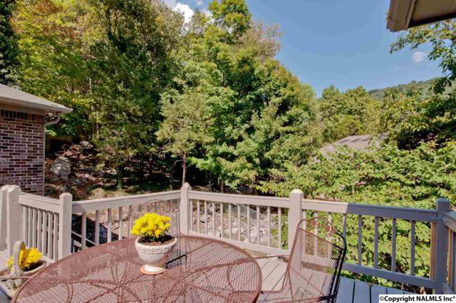 1703 Rockridge Circle, Huntsville, AL 35802 (MLS #1077754) :: Amanda Howard Real Estate™