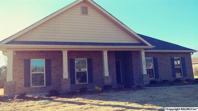 206 Waterbrook Lane, Harvest, AL 35749 (MLS #1077866) :: Intero Real Estate Services Huntsville
